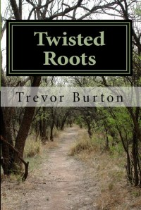 Twisted Roots Front Cover