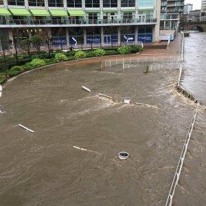 River Irwell Lowry Hotel