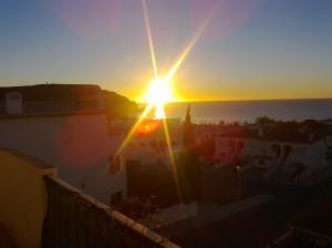 Sunrise Luz2