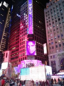 Prince Time Square