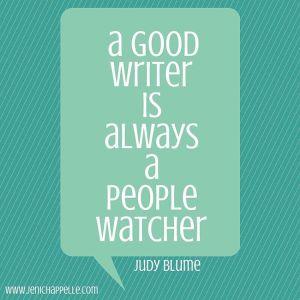 good-writer