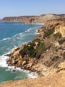 Cliffs Burgau