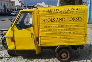 Fools & Horses(1)